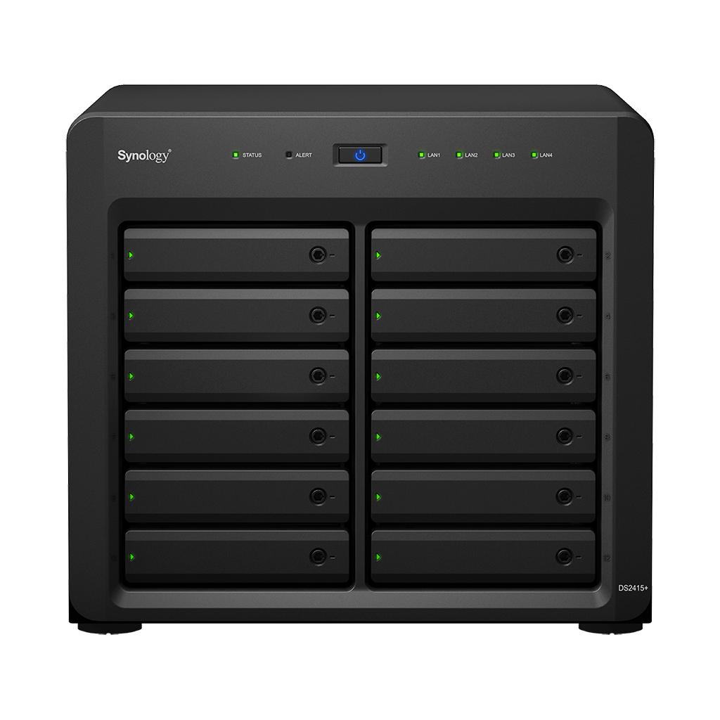 Сетевое хранилище DiskStation DS2415+