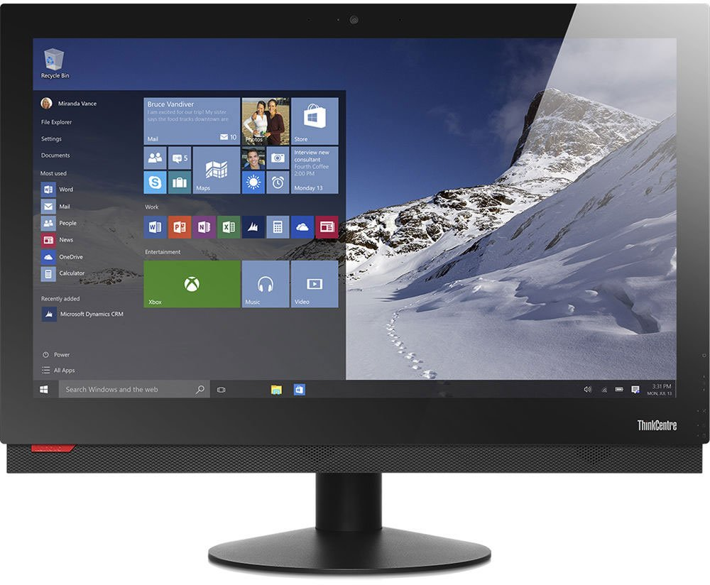 Моноблок A-i-O Lenovo ThinkCentre M900z ( 10F3S05400 )