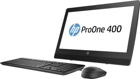 Моноблок A-i-O HP ProOne 400 G3 AiO ( 2KL12EA )