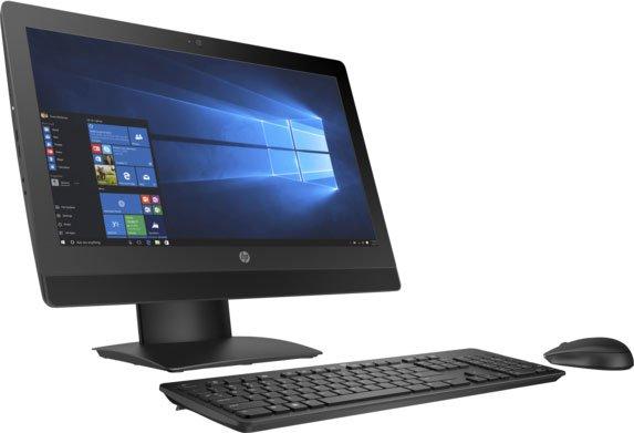 Моноблок A-i-O HP ProOne 600 G3 AiONT ( 2KR73EA )