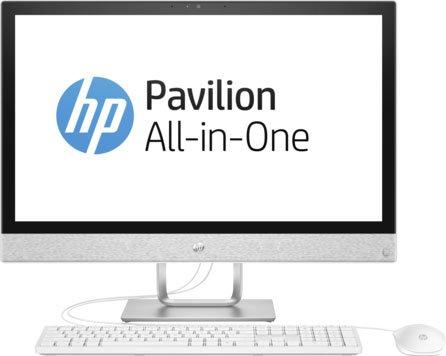Моноблок A-i-O HP Pavilion 24I 24-r002ur ( 2MJ39EA )