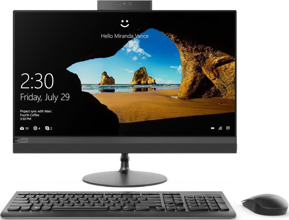 Моноблок A-i-O Lenovo IdeaCentre AIO 520-24IKL ( F0D1005YRK )
