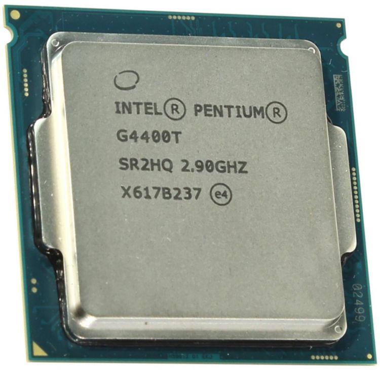 Intel Pentium G4400T (1151)