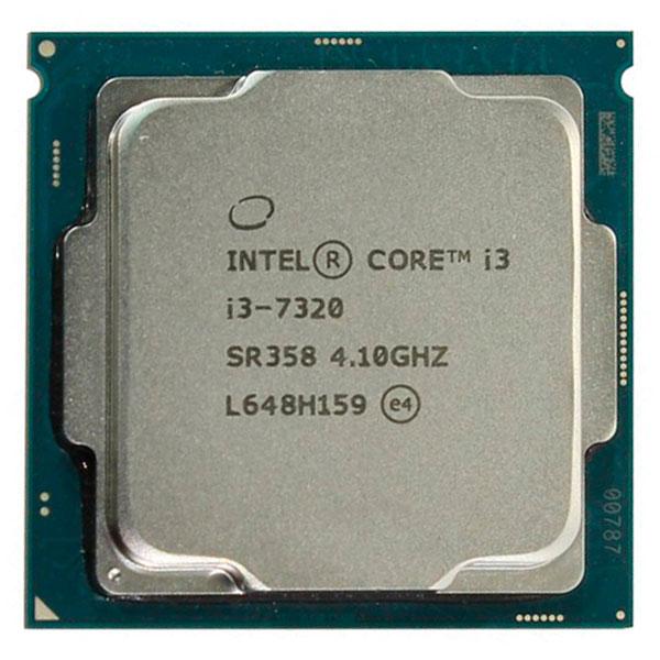 Intel Core i3-7320 (1151)