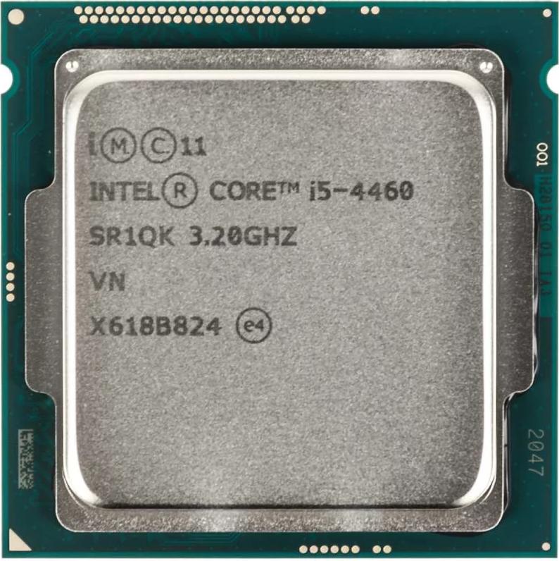 Intel Core i5-4460 (1151)