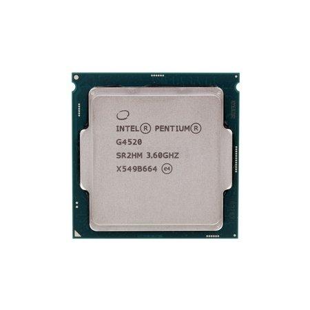 Intel Pentium G4520 (1151)