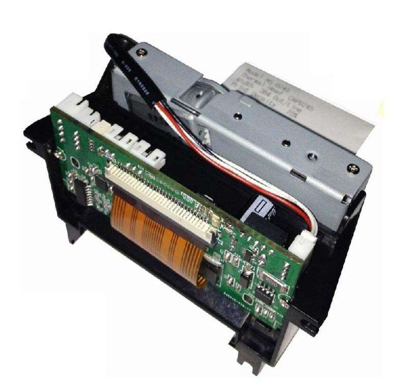 58 мм | Термопринтер FTP628MCL101