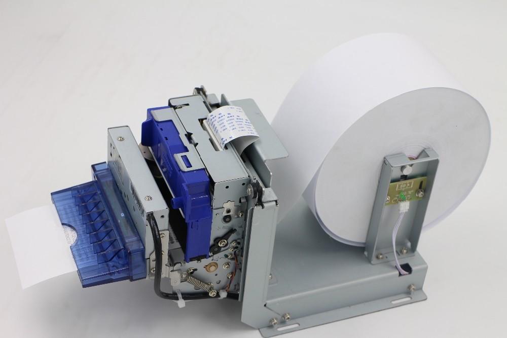 76 мм | Принтер STAR MP512 FMC