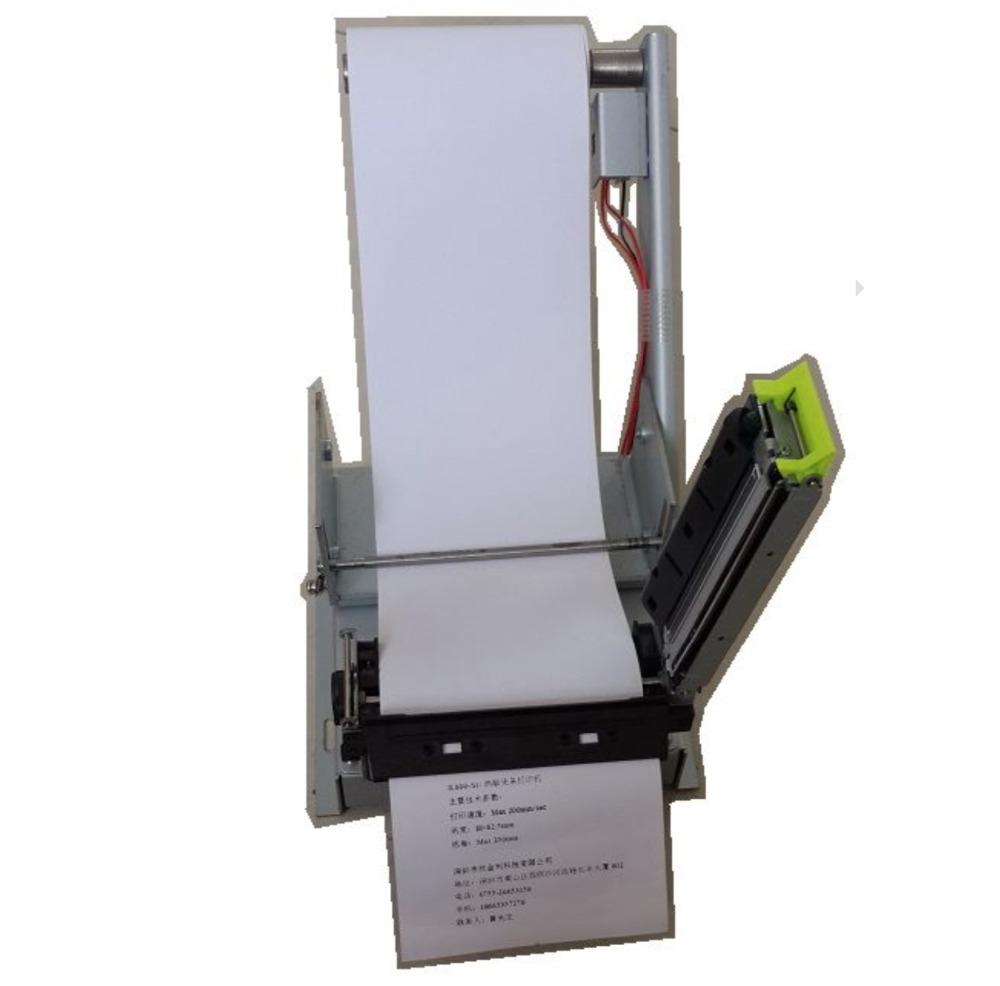 80 мм | Термопринтер Bixolon SMP800(THP)