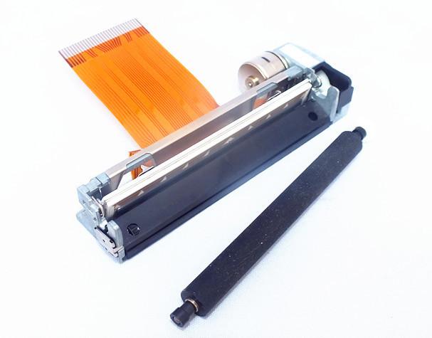 80 мм | Термоголовка Fujitsu FTP638MCL101/103