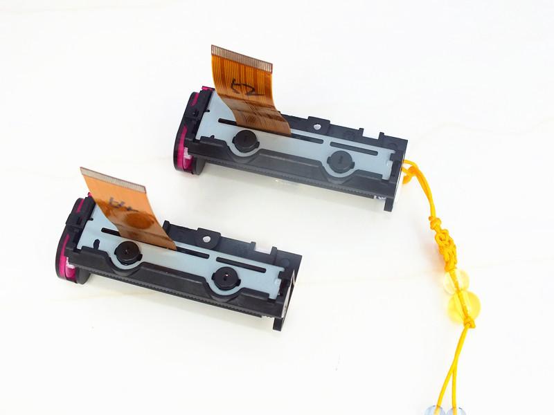 58 мм | Термоголовка APS-SS205