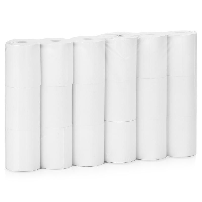 Чековая лента Akzent, 57x12x30м (упаковка 18 шт)