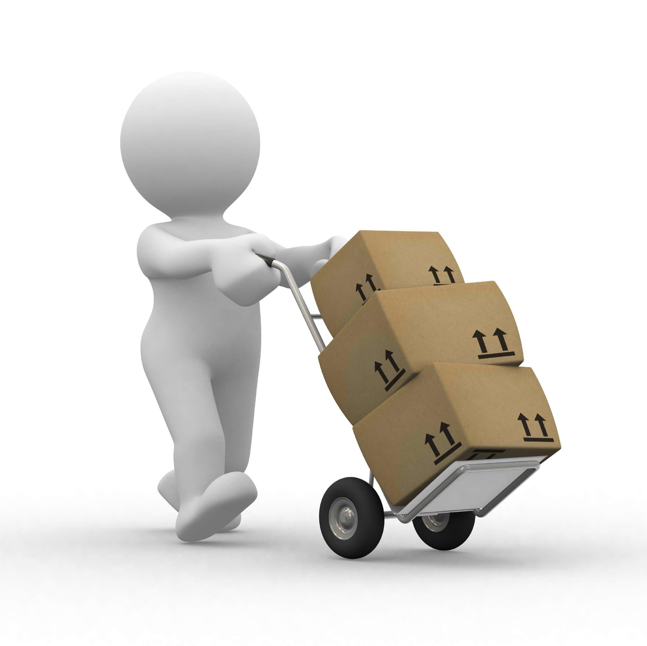Новые транспортные компании для отправки заказов