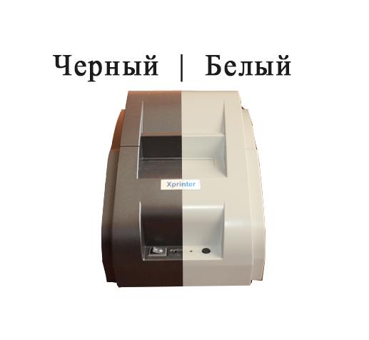 Принтер чеков Xprinter XP-58IIH USB 58 мм