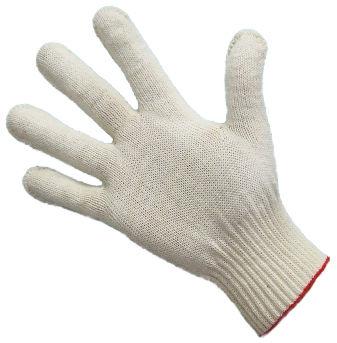Перчатки рабочие хб вязаные 5 нитей  10 класс